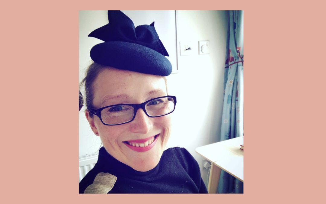 Featured Maven – Hazel Anderson-Turner